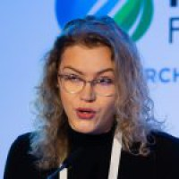 Soizic Le Lesle Fauvelle - Conference Producer  - Sustainable Energy Council