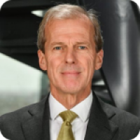 Allard Castelein - President & CEO - Port of Rotterdam Authority