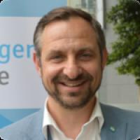 Jorgo Chatzimarkakis - Secretary General - Hydrogen Europe